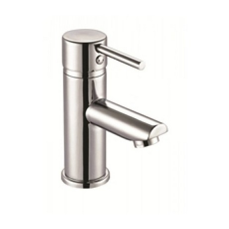 frontline petit mono basin mixer in stock bathrooms. Black Bedroom Furniture Sets. Home Design Ideas