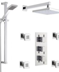 milan-square-triple-shower-valve-with-diverter-fixed-head-4-body-jets-slider-p